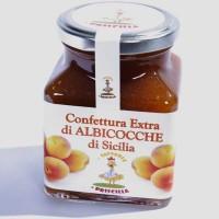 Confettura Extra di Albicocche di Sicilia