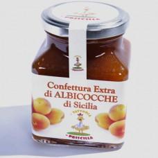 Confezione Monodose di Confettura Extra di Albicocche di Sicilia