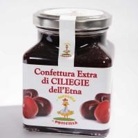 Confettura Extra di Ciliege dell' Etna
