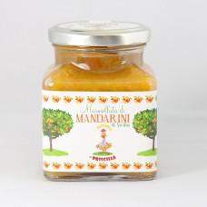Confezione Monodose di Marmellata di Mandarini